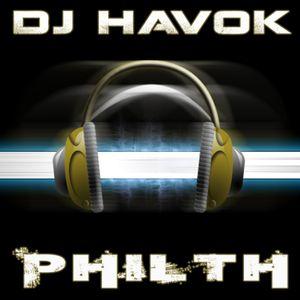 DJ Havok - Volume 26 - Philth