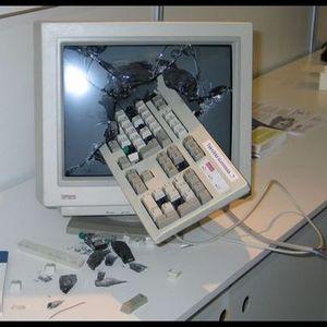 My Horrible Computer