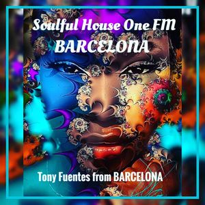 SOULFUL HOUSE ONE FM Barcelona - 940 - 25.02,2021 (25)