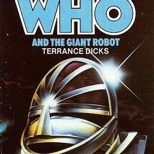 Episode 20 Robot & Doctor Who Xmas Special 2016 Review