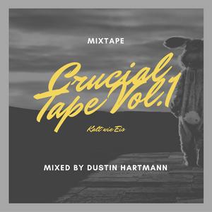 Crucial Tape Vol.1 - Kalt wie Eis