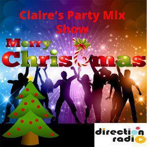 Clare's Christmas Show