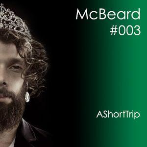 Beard-Tape#003_AShortTrip