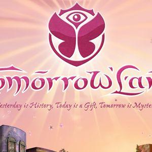 Vini Vici - Live @ Tomorrowland Winter (France) - 13-Mar-2019