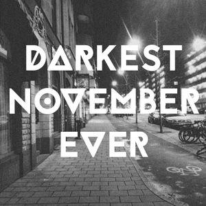 Darkest November Ever Recorded