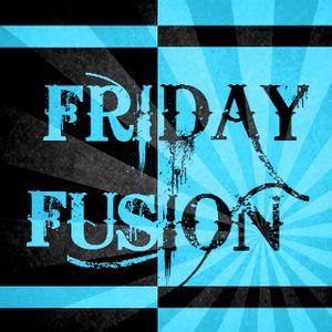 Friday Fusion 15/08/14