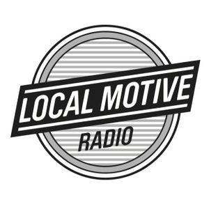 jumpup mondays localmotive radio t flex & easyrider