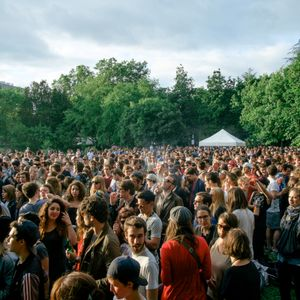 SHAPE Festivals' Hour ft. Les Siestes Electroniques - 18th May 2015