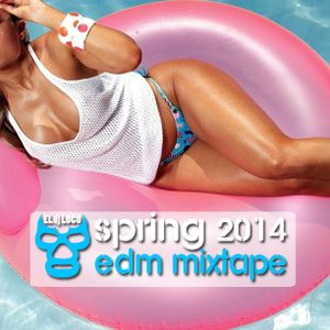 SPRING EDM / CLUB MIX 2014