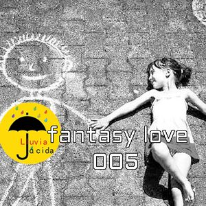 Fantasy Love 005