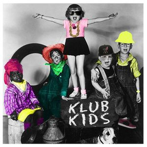 1st & 15th Mixcast Vol 28 - Bo Bliz & DJ Phsh - Klub Kids