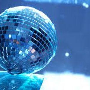 Disco Madness Mix