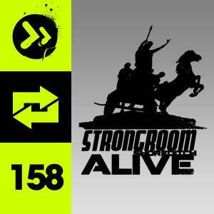 DT Round-Up 158 - Strongroom Alive