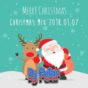Christmas Mix 2018