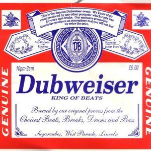 DubWeiser by Cricket