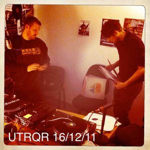 Under The Radar - Show 073 (16/12/11)