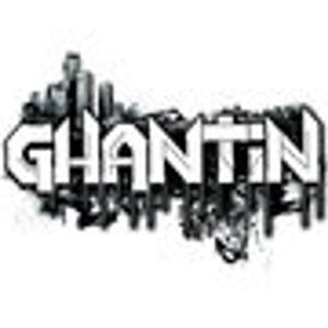 Live @ Ghantin, Edinburgh (May 2010)