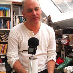 Rymden: Morten Søndergaard - Ett författarporträtt