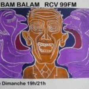 bam balam 17-02-14 invité : Terry Brisack