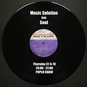 Music Solution s03e26