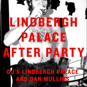 -|Exclusive Lindbergh Palace Pre/Game Mix|-