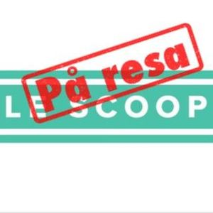 Le scoop-På resa, Frankofiler