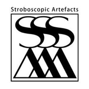Stroboscopic Artefacts