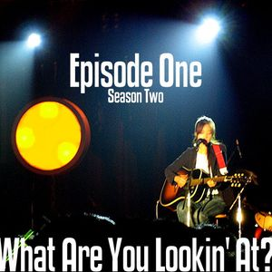 What Are You Lookin' At? Season 2 Episode 01 - Patty