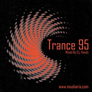 Trance 1995 - Mixed By D.j. Hands (Muskaria)