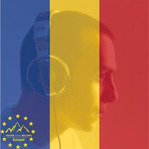 "Master Peaks Records pres. The European ""Guest Mix"" Session #3 by Vittorio Soltanni (MDA)"