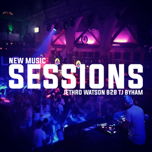 New Music Sessions | Cafe Mambo Halo | 6th October 2017