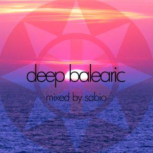 Deep Balearic