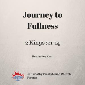 Journey to Fullness