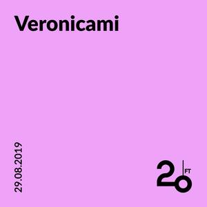 Veronicami @ 20ft Radio - 29/08/2019