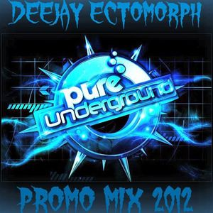 Pure Underground demo.Mixed by DeeJay EctoMorph