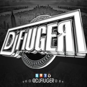 Vallenato Mix Vol 1 - Dj Fiuger