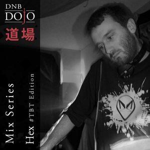 DNB Dojo Mix Series #TBT Edition: Hex