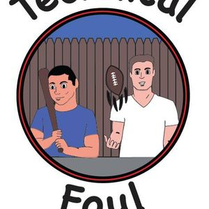 Technical Foul Episode Three