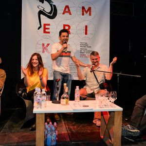 Kulturni skalpel - Festival europske kratke priče - 5.5.2016.