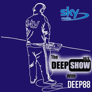 Elis Deep Show Mix #163 - Part 2 (Deep88)