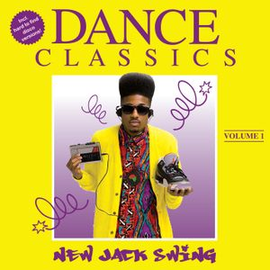 The Ultimate Swingbeat / New Jack Swing Mix - mixed by Groove Inc.