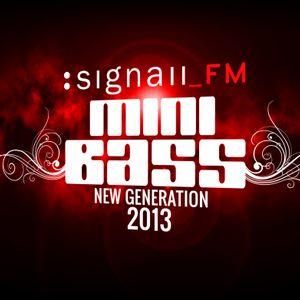 SIGNAII_FM MINI BASS 2013 - Kutlo Mix