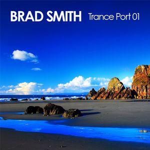DJ Brad Smith - Trance Port 01 (July 2011) Crescent Radio 41