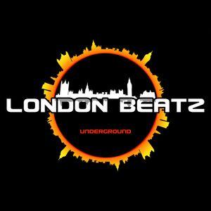 LondonBeatz Radio Show - 2012-04-05