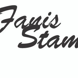 """Fanis Stam """"Night Selection"""" @ RitmoRadio (20/04/15)"""