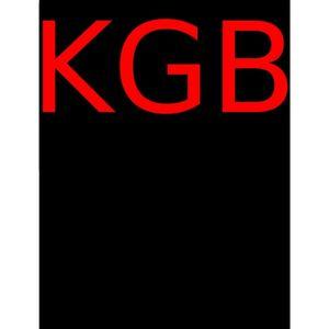 KGB by DJ Patrice (Paris, 04.05.1991) : side B