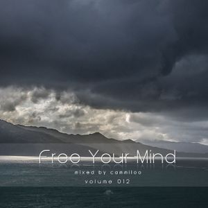 Free Your Mind Vol.012 - mixed by cammiloo