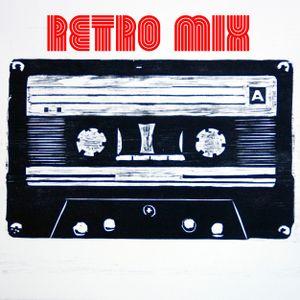 DJ Mariano - Retro Mix Vol.2