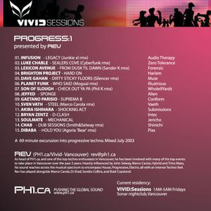 Rev - Progress (2003 dj set)