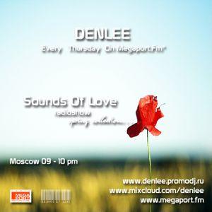 Sounds Of Love 018 @ Ilya Malyuev Guest Mix
